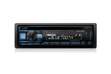 Jvc Kw R930bt Cd Receiver Built In Bluetooth And Front Usb