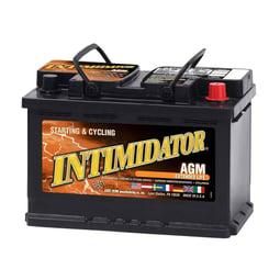 Deka 9A48 AGM Intimidator Battery