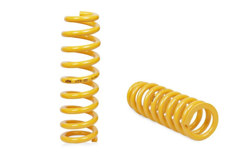 FORD FALCON AU LIVE AXLE SEDAN FRONT /& REAR 30mm LOWERED KING COIL SPRINGS