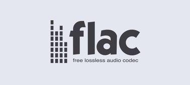 FLAC compatible