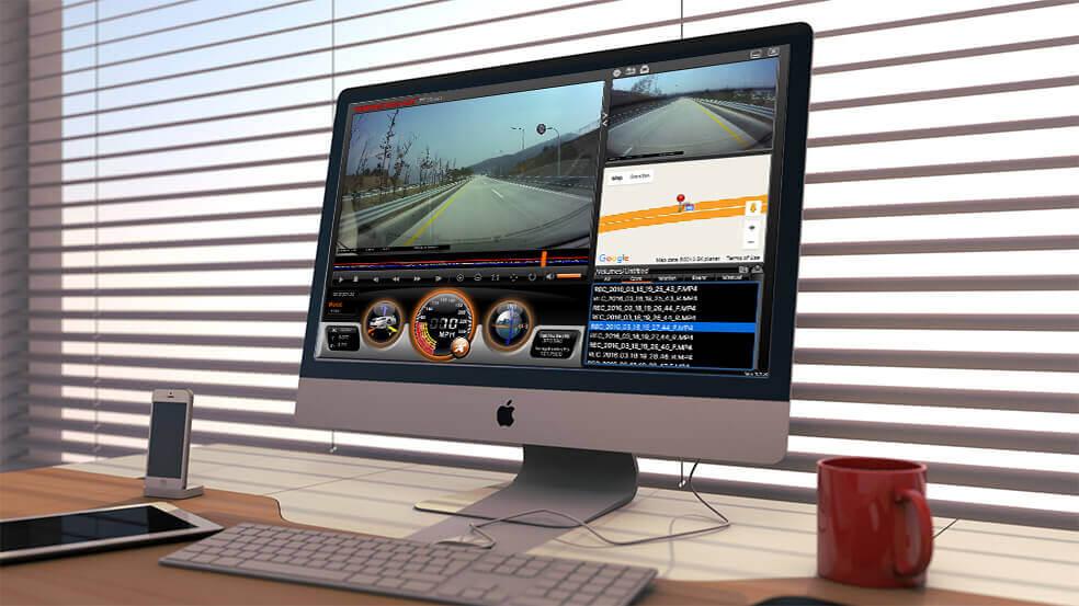 Thinkware PC Viewer