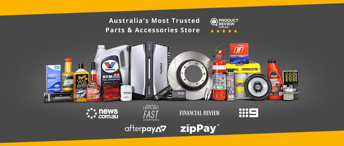 Automotive Superstore Online Car Parts & Accessoriers