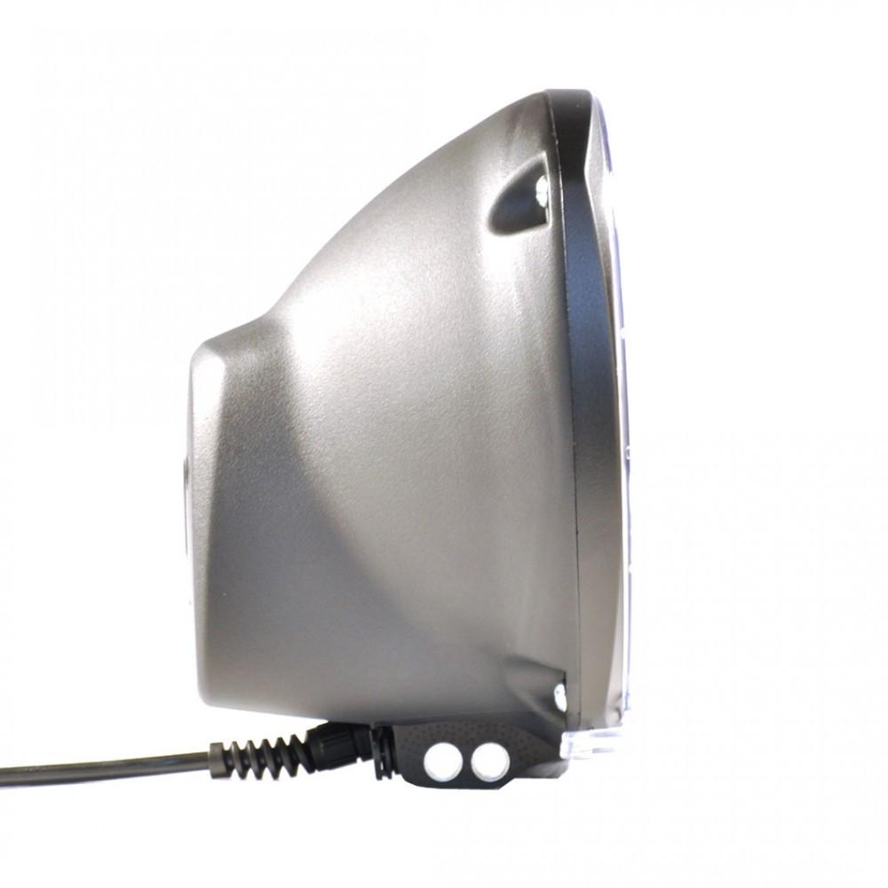 Lightforce Genesis 210 Halogen Spot Dl210 Automotive