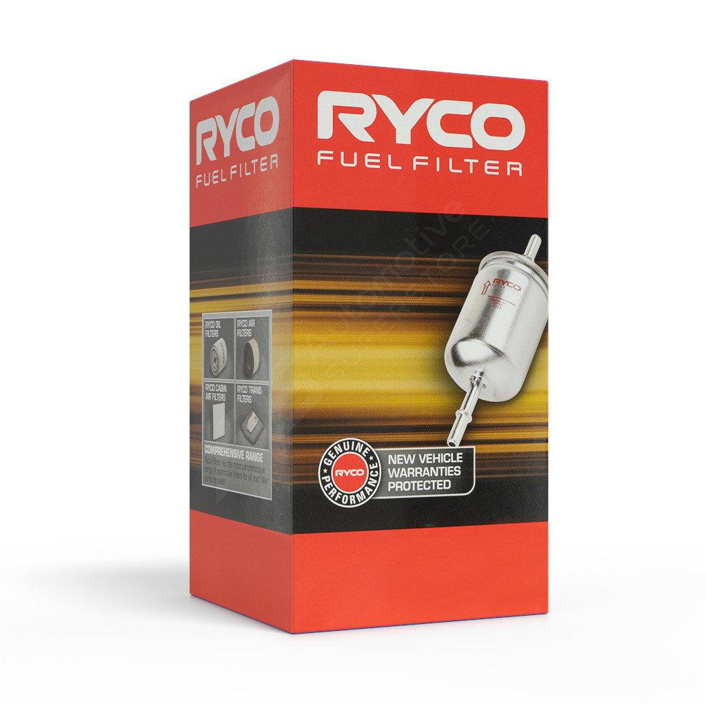 Z198 Ryco Fuel Filter